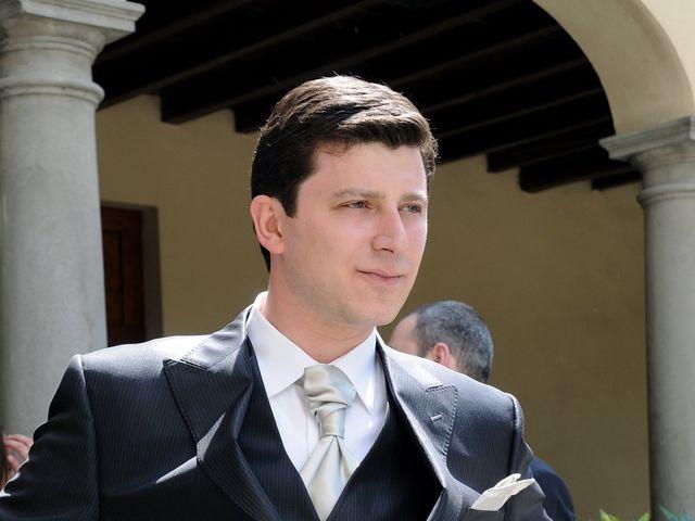 Il matrimonio di Ilaria e Manuel a Pontassieve, Firenze 5