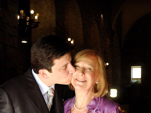 Il matrimonio di Ilaria e Manuel a Pontassieve, Firenze 8