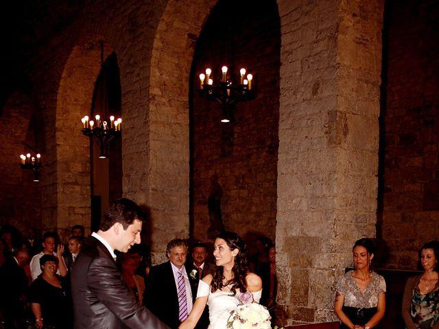 Il matrimonio di Ilaria e Manuel a Pontassieve, Firenze 14
