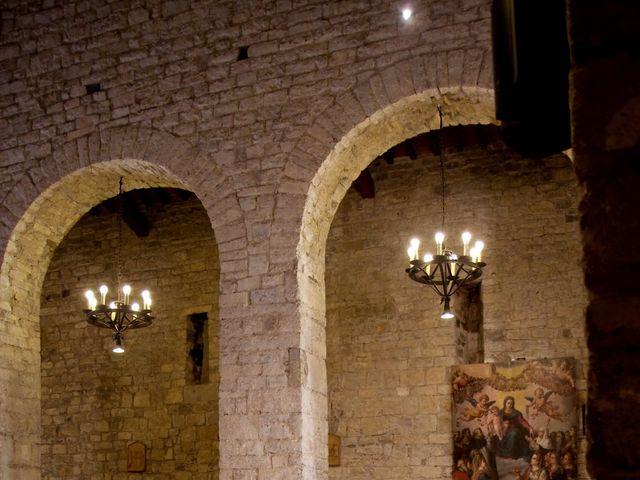 Il matrimonio di Ilaria e Manuel a Pontassieve, Firenze 18