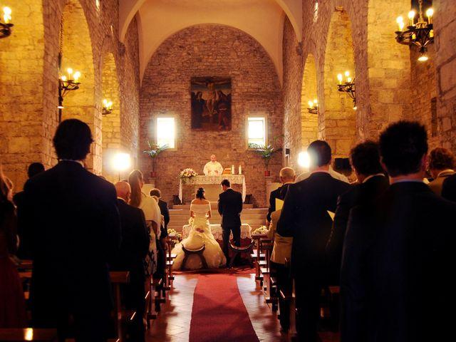 Il matrimonio di Ilaria e Manuel a Pontassieve, Firenze 19