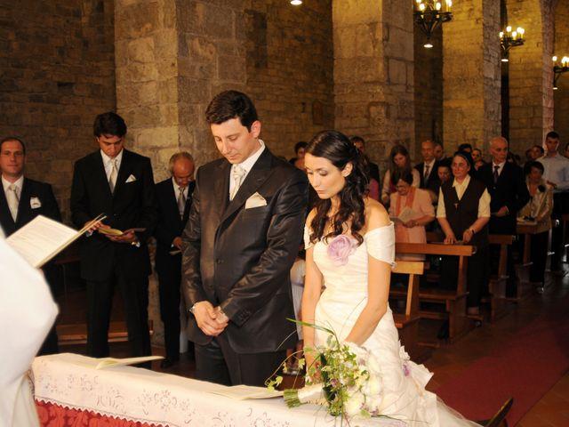 Il matrimonio di Ilaria e Manuel a Pontassieve, Firenze 21