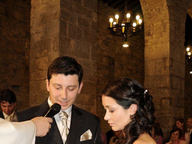 Il matrimonio di Ilaria e Manuel a Pontassieve, Firenze 27