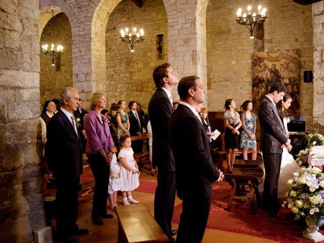 Il matrimonio di Ilaria e Manuel a Pontassieve, Firenze 29