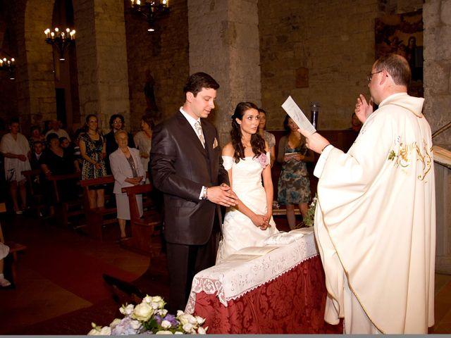 Il matrimonio di Ilaria e Manuel a Pontassieve, Firenze 30