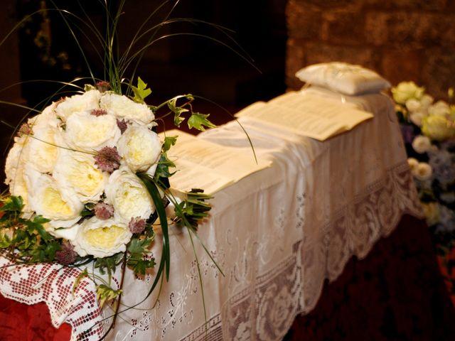 Il matrimonio di Ilaria e Manuel a Pontassieve, Firenze 36