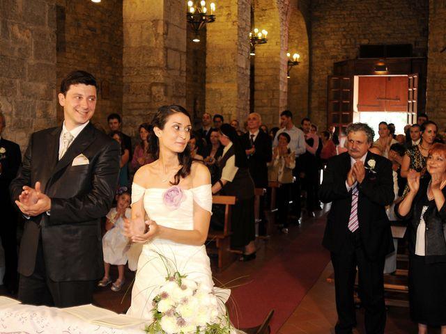 Il matrimonio di Ilaria e Manuel a Pontassieve, Firenze 38