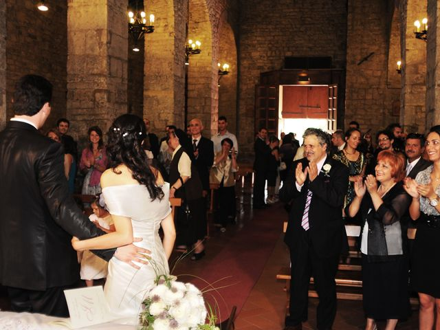 Il matrimonio di Ilaria e Manuel a Pontassieve, Firenze 39
