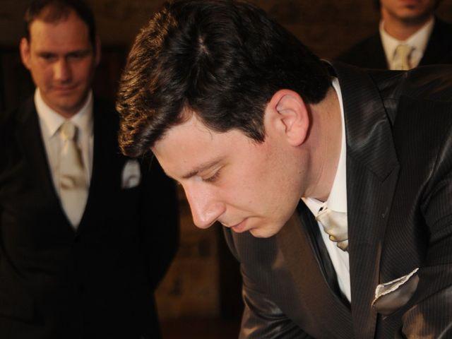 Il matrimonio di Ilaria e Manuel a Pontassieve, Firenze 42