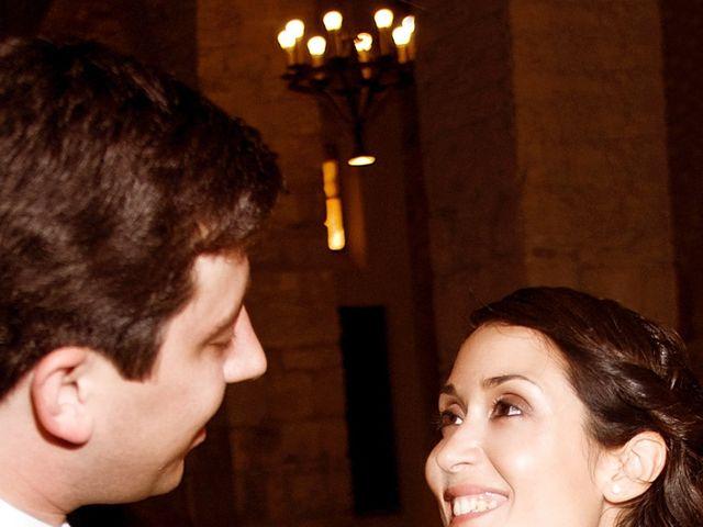 Il matrimonio di Ilaria e Manuel a Pontassieve, Firenze 44