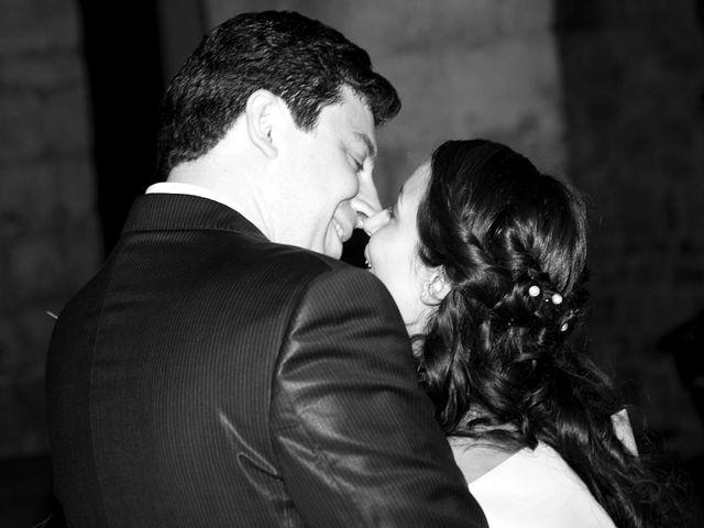 Il matrimonio di Ilaria e Manuel a Pontassieve, Firenze 45
