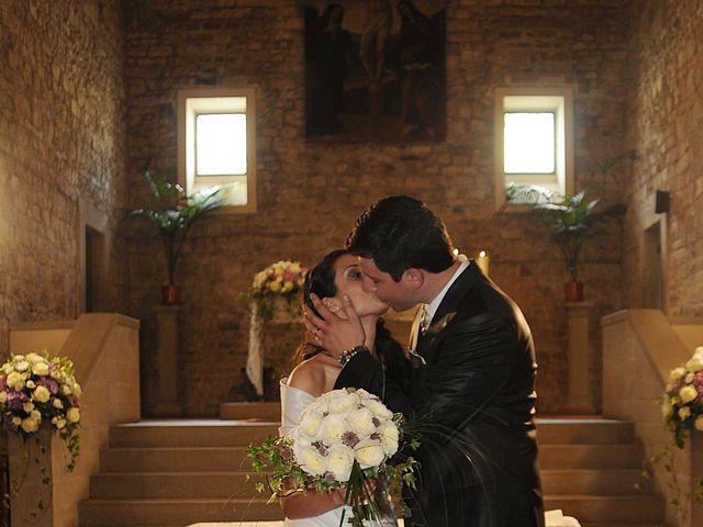 Il matrimonio di Ilaria e Manuel a Pontassieve, Firenze 46