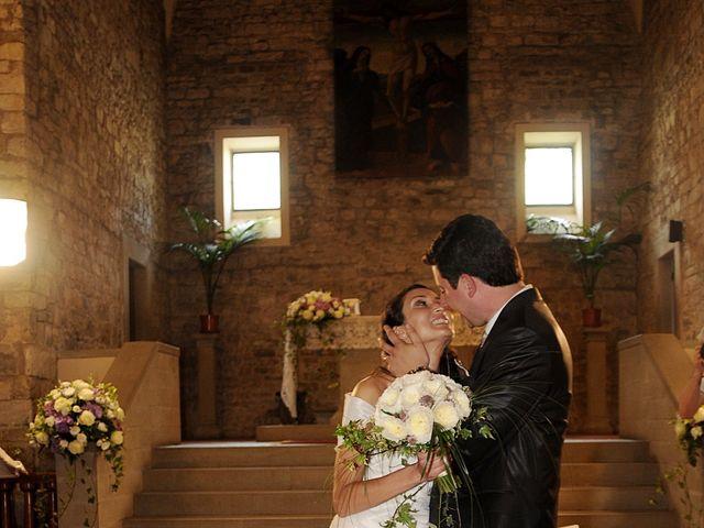 Il matrimonio di Ilaria e Manuel a Pontassieve, Firenze 47