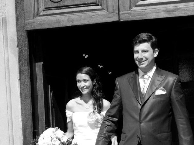 Il matrimonio di Ilaria e Manuel a Pontassieve, Firenze 49