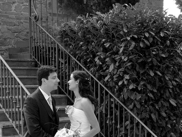Il matrimonio di Ilaria e Manuel a Pontassieve, Firenze 62