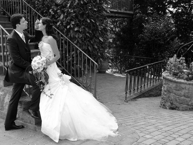 Il matrimonio di Ilaria e Manuel a Pontassieve, Firenze 63