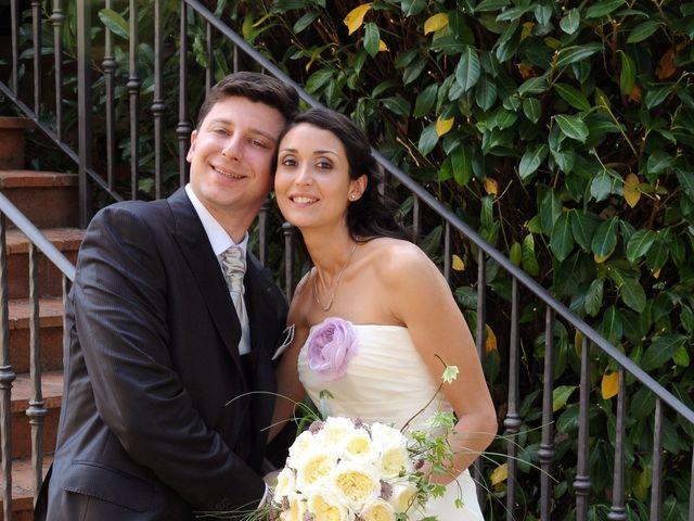 Il matrimonio di Ilaria e Manuel a Pontassieve, Firenze 64