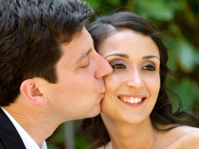 Il matrimonio di Ilaria e Manuel a Pontassieve, Firenze 65