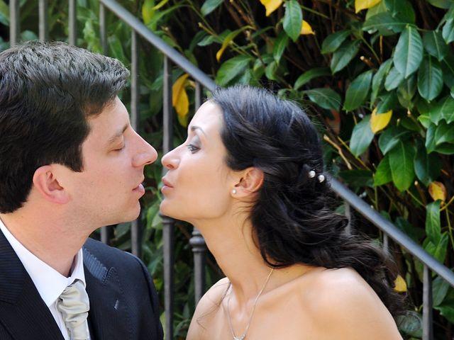 Il matrimonio di Ilaria e Manuel a Pontassieve, Firenze 66