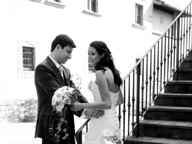 Il matrimonio di Ilaria e Manuel a Pontassieve, Firenze 68