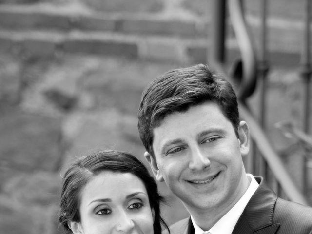 Il matrimonio di Ilaria e Manuel a Pontassieve, Firenze 70