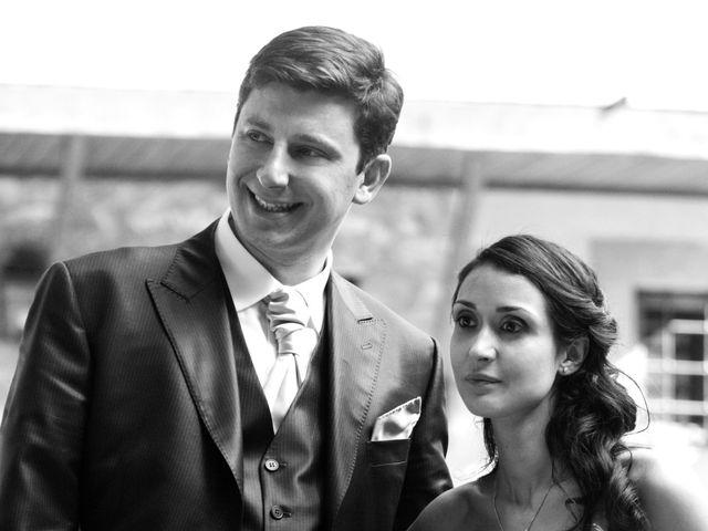 Il matrimonio di Ilaria e Manuel a Pontassieve, Firenze 72