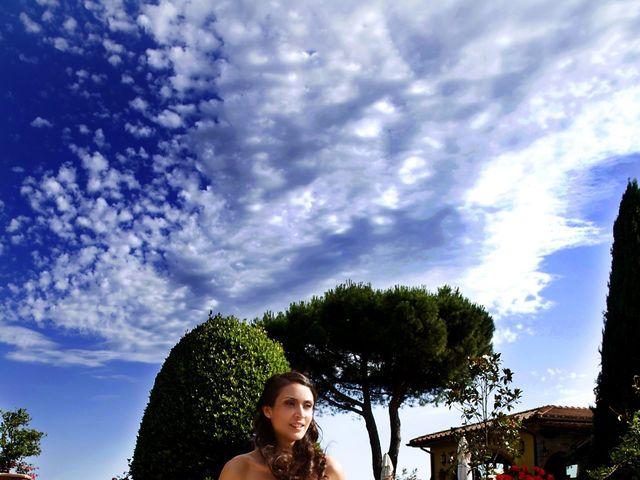 Il matrimonio di Ilaria e Manuel a Pontassieve, Firenze 75