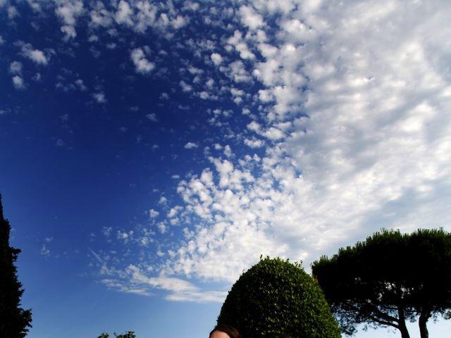 Il matrimonio di Ilaria e Manuel a Pontassieve, Firenze 2