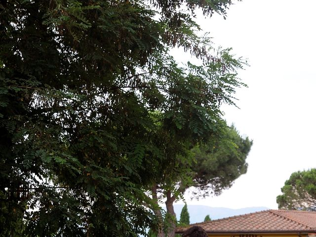 Il matrimonio di Ilaria e Manuel a Pontassieve, Firenze 92