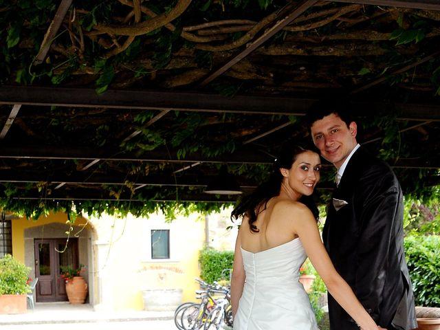 Il matrimonio di Ilaria e Manuel a Pontassieve, Firenze 95