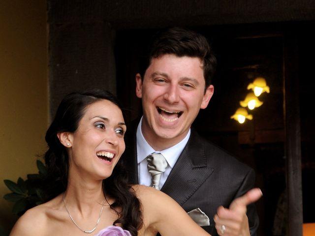 Il matrimonio di Ilaria e Manuel a Pontassieve, Firenze 98
