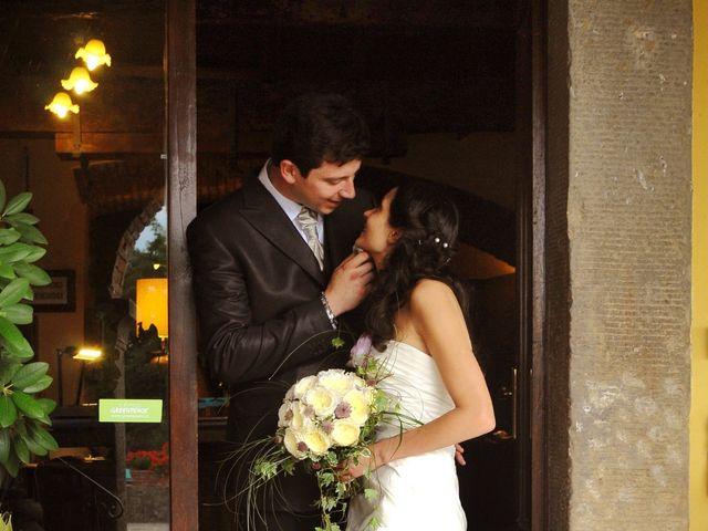 Il matrimonio di Ilaria e Manuel a Pontassieve, Firenze 99