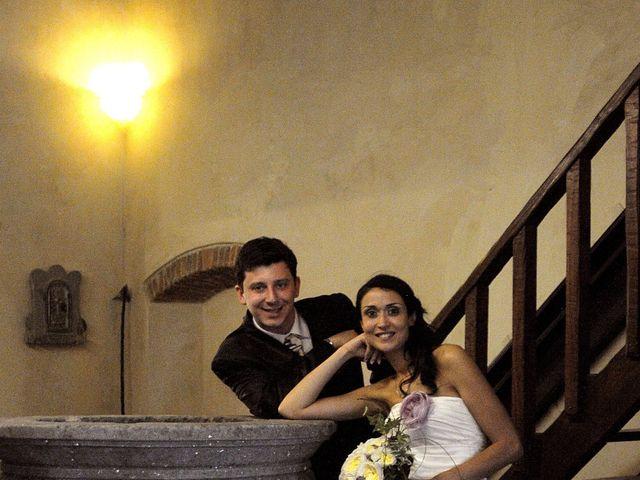 Il matrimonio di Ilaria e Manuel a Pontassieve, Firenze 101