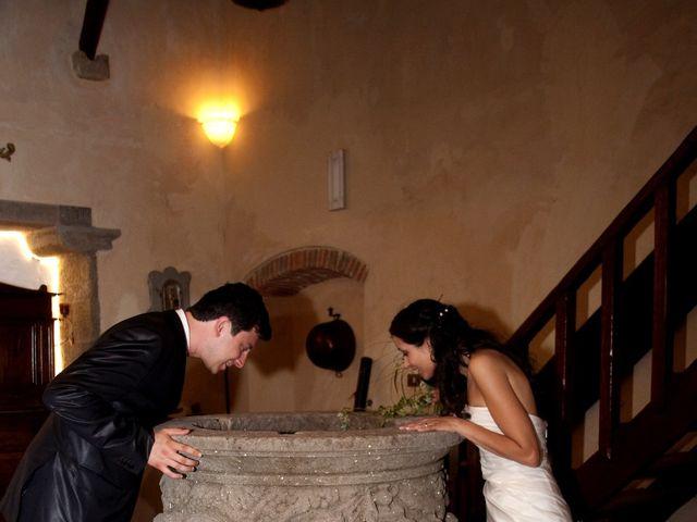 Il matrimonio di Ilaria e Manuel a Pontassieve, Firenze 102