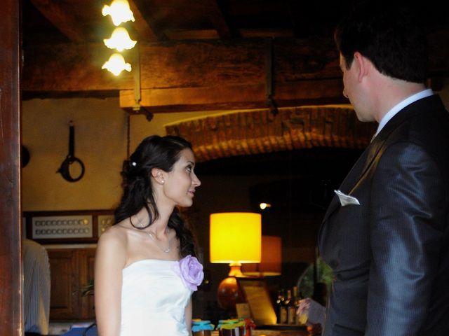 Il matrimonio di Ilaria e Manuel a Pontassieve, Firenze 107