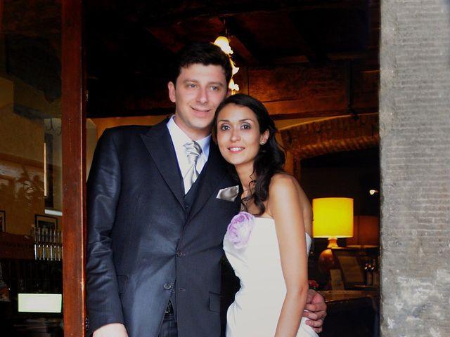 Il matrimonio di Ilaria e Manuel a Pontassieve, Firenze 108