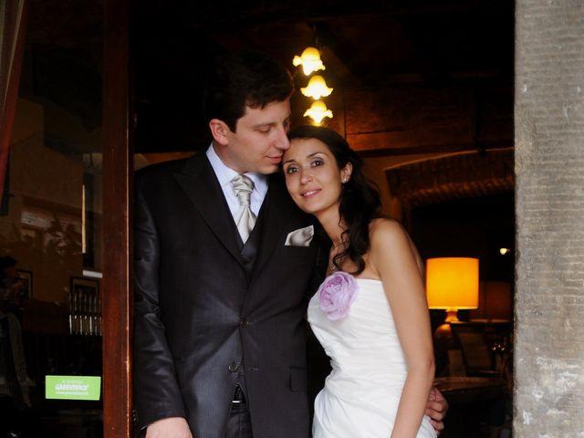 Il matrimonio di Ilaria e Manuel a Pontassieve, Firenze 109