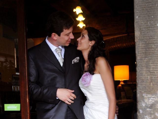 Il matrimonio di Ilaria e Manuel a Pontassieve, Firenze 110