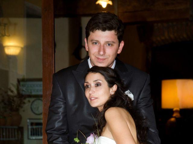 Il matrimonio di Ilaria e Manuel a Pontassieve, Firenze 111