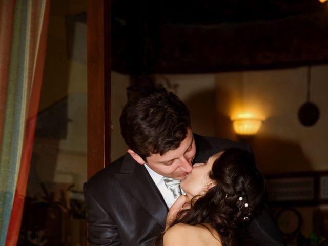 Il matrimonio di Ilaria e Manuel a Pontassieve, Firenze 112