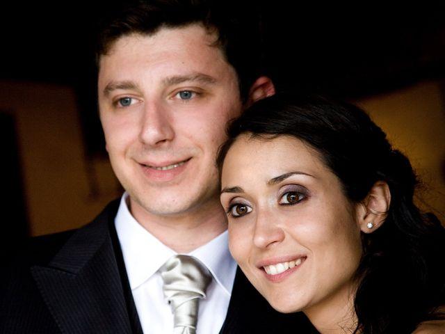 Il matrimonio di Ilaria e Manuel a Pontassieve, Firenze 114