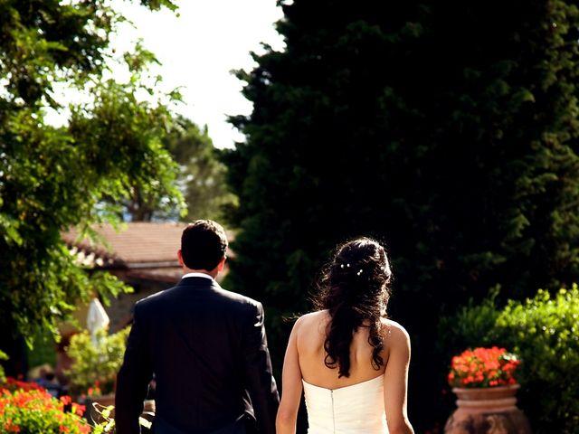 Il matrimonio di Ilaria e Manuel a Pontassieve, Firenze 115