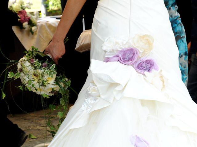 Il matrimonio di Ilaria e Manuel a Pontassieve, Firenze 118