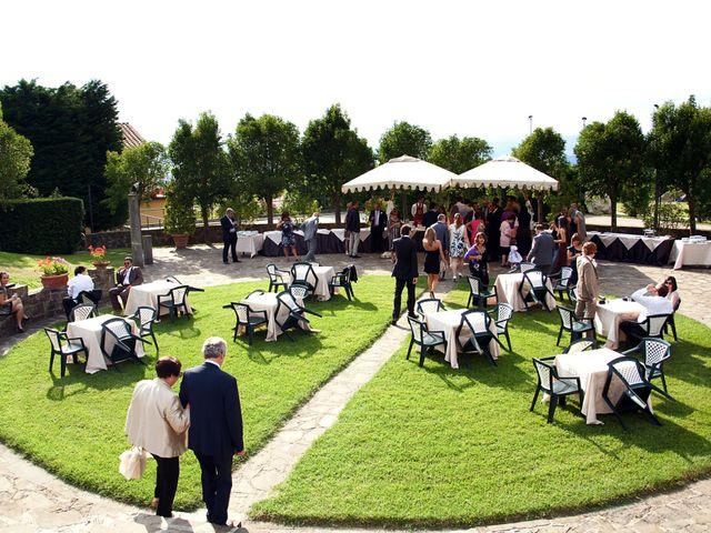 Il matrimonio di Ilaria e Manuel a Pontassieve, Firenze 120