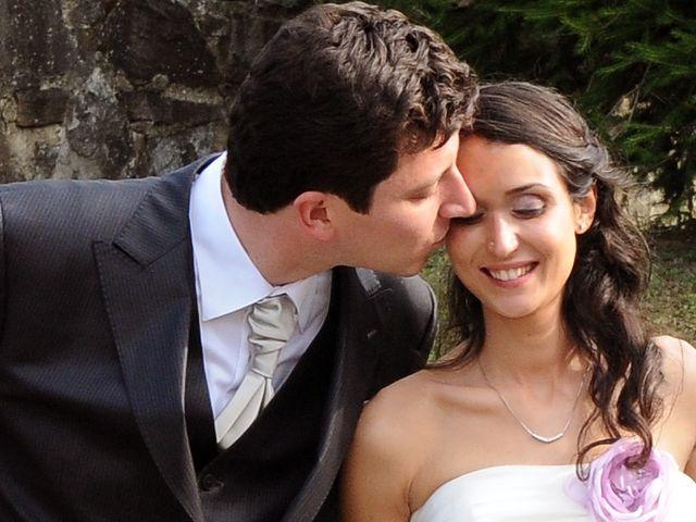 Il matrimonio di Ilaria e Manuel a Pontassieve, Firenze 122
