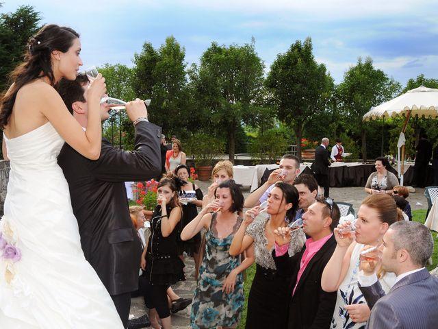 Il matrimonio di Ilaria e Manuel a Pontassieve, Firenze 124