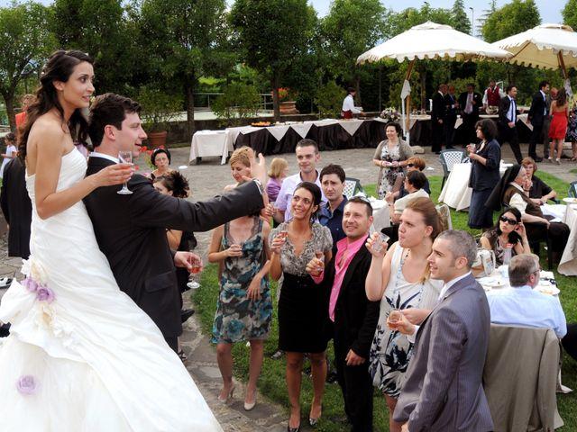 Il matrimonio di Ilaria e Manuel a Pontassieve, Firenze 125