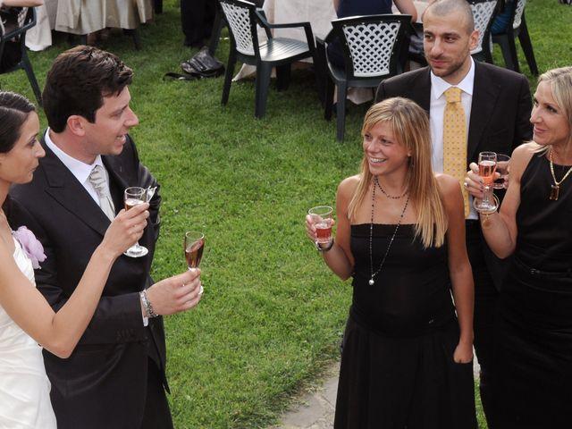 Il matrimonio di Ilaria e Manuel a Pontassieve, Firenze 131
