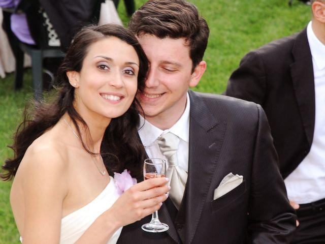 Il matrimonio di Ilaria e Manuel a Pontassieve, Firenze 135