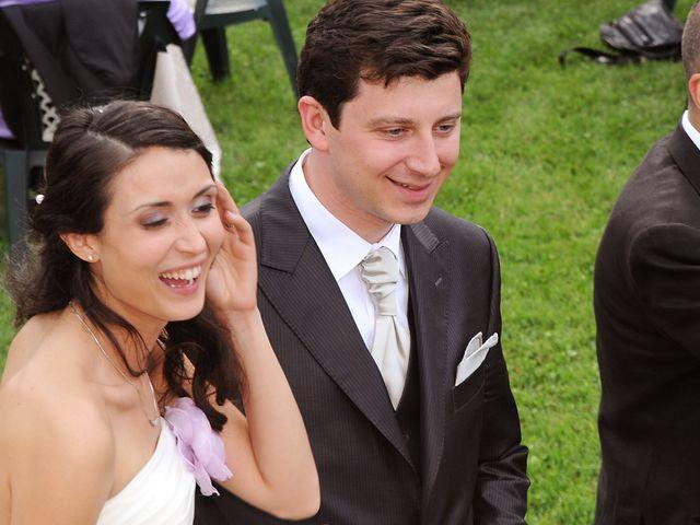 Il matrimonio di Ilaria e Manuel a Pontassieve, Firenze 136